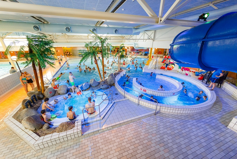 Zwembad de Wasbeek